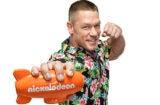 John Cena Nickelodeon