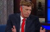 Jon Stewart The Late Show