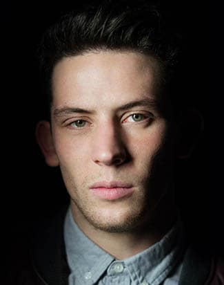 Josh OConnor, God's Own Country