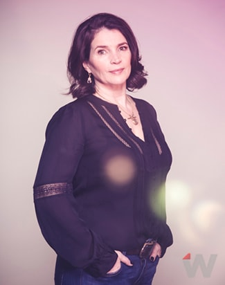 Julia Ormond, Rememory