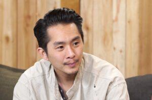 "Justin Chon, Director of ""Gook"""