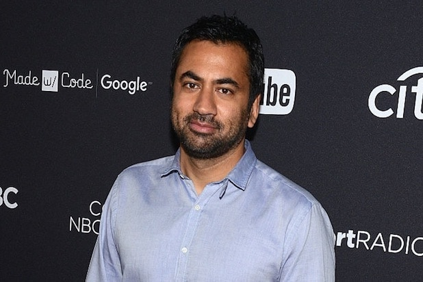 Kal Penn to Host Unscripted