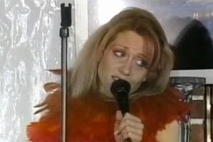 Kellyanne Conway standup