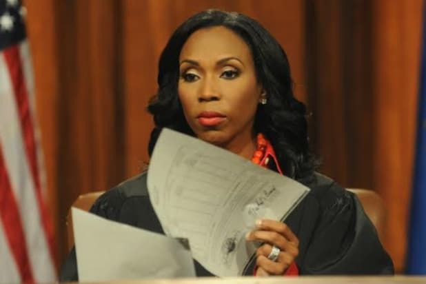 'Lauren Lake's Paternity Court'