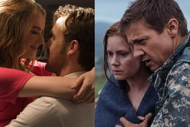 Oscar Nominations by the Numbers: Lionsgate, Paramount Dominate the Field
