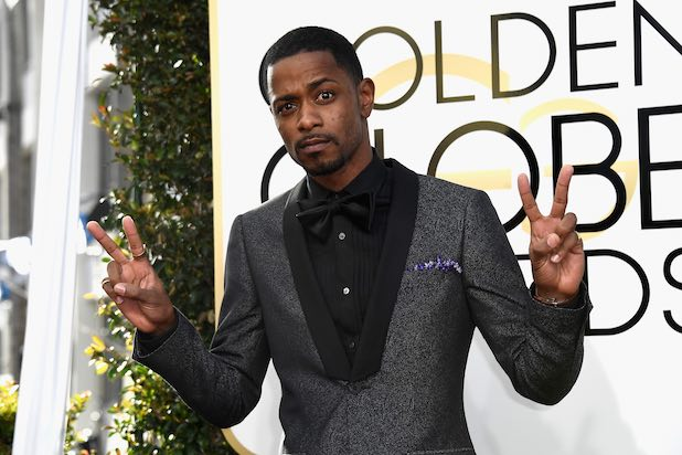 Get Out Lakeith Stanfield The Girl in the Spider's Web