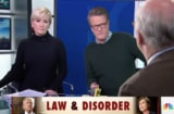 Law and Disorder Morning Joe