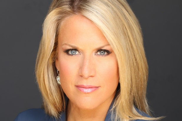 Martha Maccallum Signs New Deal With Fox News