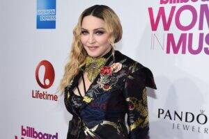 Madonna Thinks Music Industry Is Too 'Quiet' About Trump