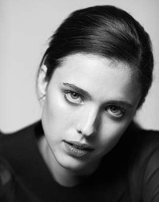 Margaret Qualley, Novitiate and Sindney Hall