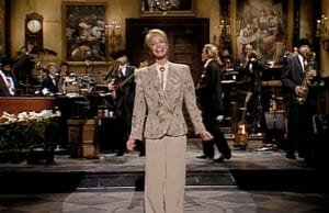 Mary Tyler Moore SNL