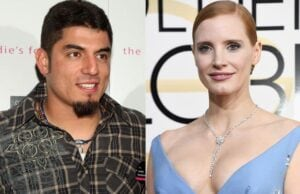 MLB Star Matt Garza Pitches Abstinence to Jessica Chastain: 'It's the Best Contraceptive'