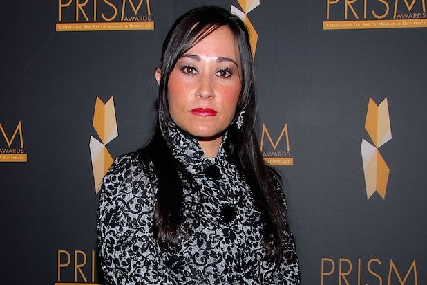 'MacGyver' Finds a New Boss: Meredith Eaton Replaces Sandrine Holt