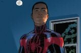 Miles Morales Spider-Man Animated Alex Hirsch