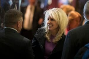 Monica Crowley Backs Out of Donald Trump's Administration After Plagiarism Accusations