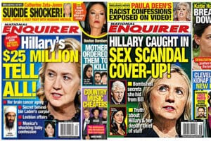 national-enquirer-hillary-clinton