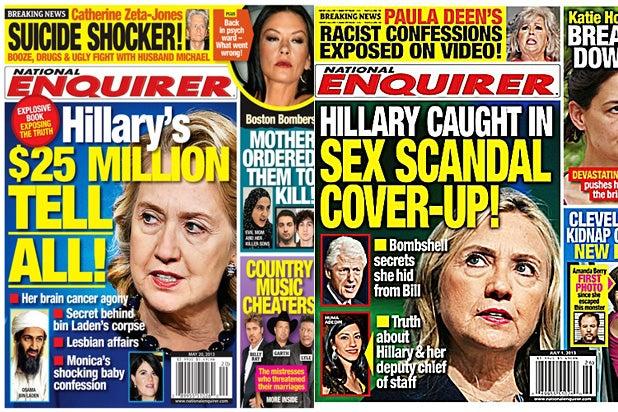 national-enquirer-hillary-clinton