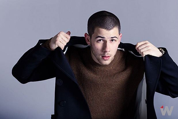 Nick Jonas Cast In Post-Apocalyptic Thriller 'Chaos Walking'