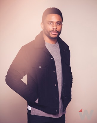Nnamdi Asomugha, Crown Heights