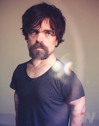 Peter Dinklage, Rememory