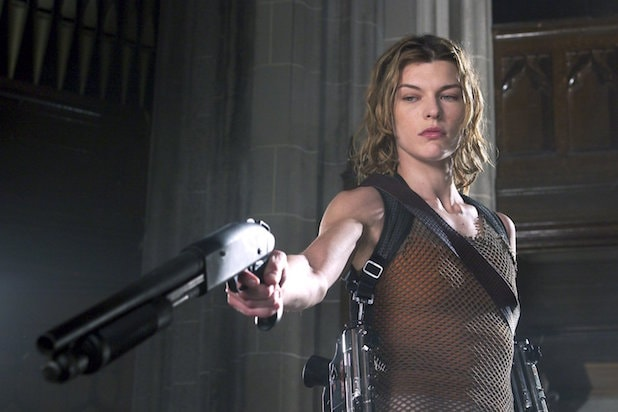 All 6 Resident Evil Movies Ranked Worst To Best Photos