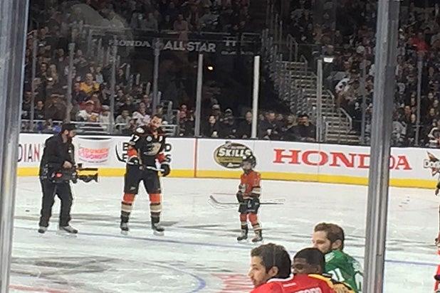 Ryker Kessler NHL All Star