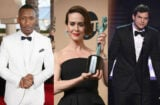 SAG Awards Acceptance Speeches Trump