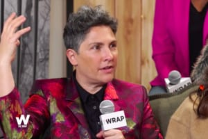 jill soloway on trump sundance