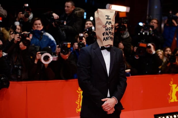 'Nymphomaniac Volume I (long version)' Premiere - 64th Berlinale International Film Festival - Shia LaBeouf