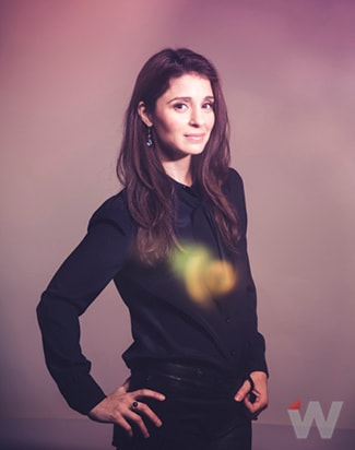 Shiri Appleby, Lemon