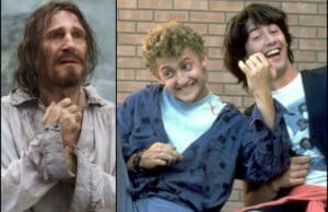 Bill and Ted's Excellent Silence
