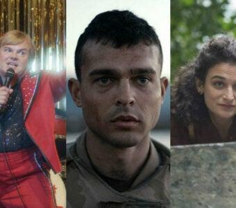 Sundance Hottest Sales Titles