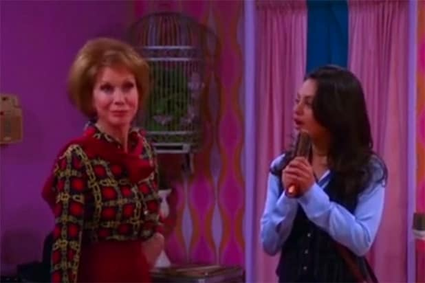 That 70s Show Mary Tyler Moore