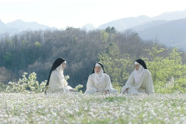 The Little Hours Sundance 2017