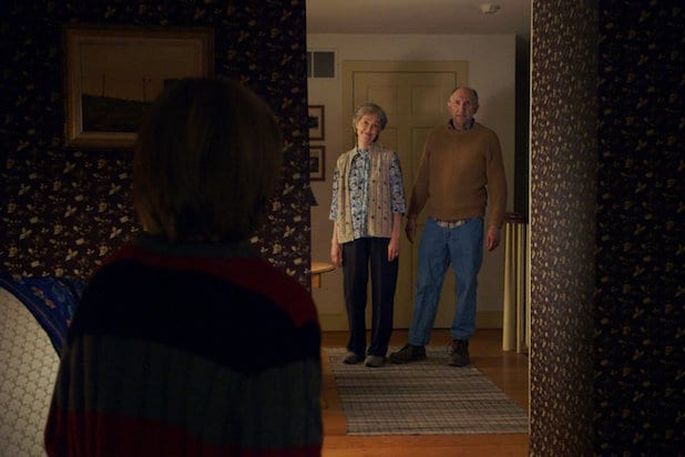 The Visit m night shyamalan twists