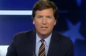 Tucker Carlson