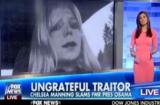 Ungrateful traitor
