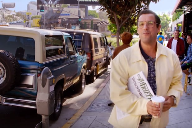 14 Adam Sandler Movies Ranked From Bad to Worst