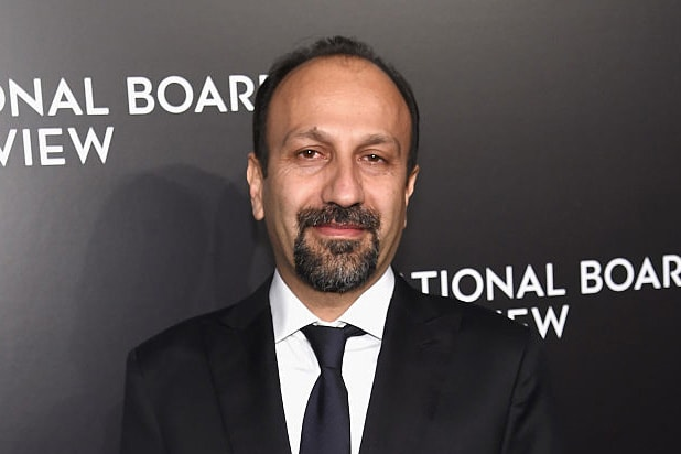 asghar farhadi interview with haaretz