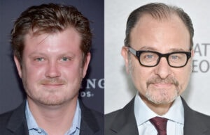 beau willimon, fisher stevens