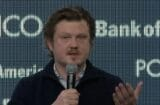 beau willimon donald trump inauguration