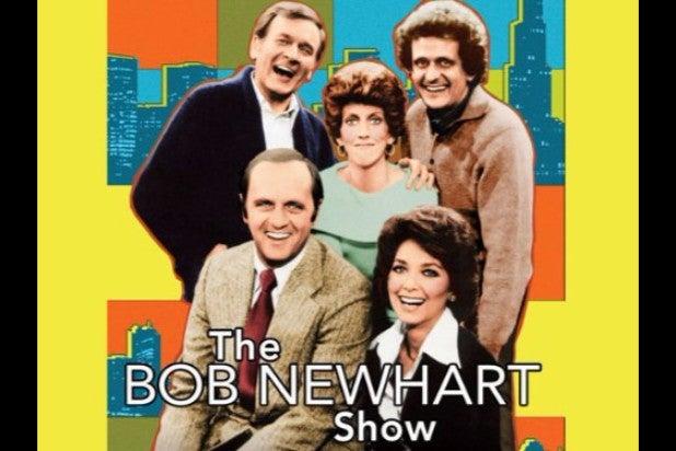 bob newhart show mary tyler moore