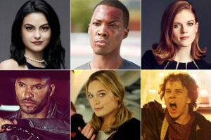 Breakout TV Stars 2017