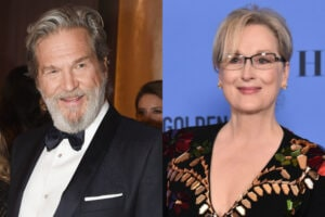 jeff bridges meryl streep