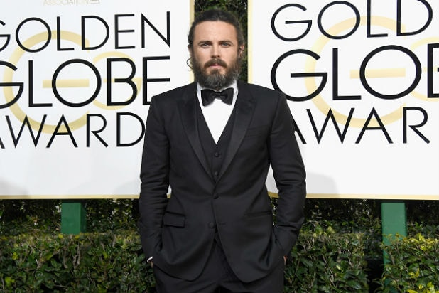 casey affleck golden globes