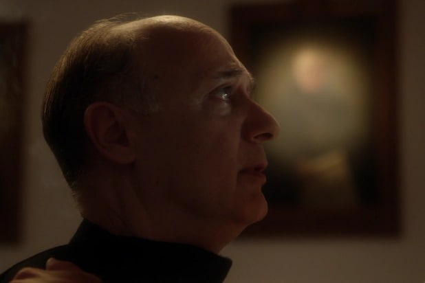 confessional priest don tommaso young pope hbo