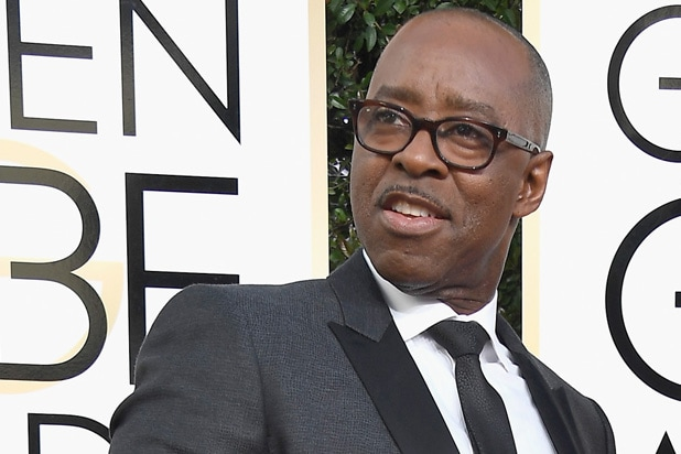 Courtney B Vance Golden Globes