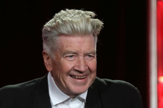 david lynch twin peaks 2