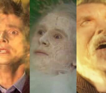 doctor who best and worst regenerations