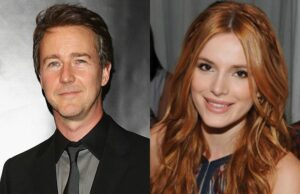 edward norton bella thorne